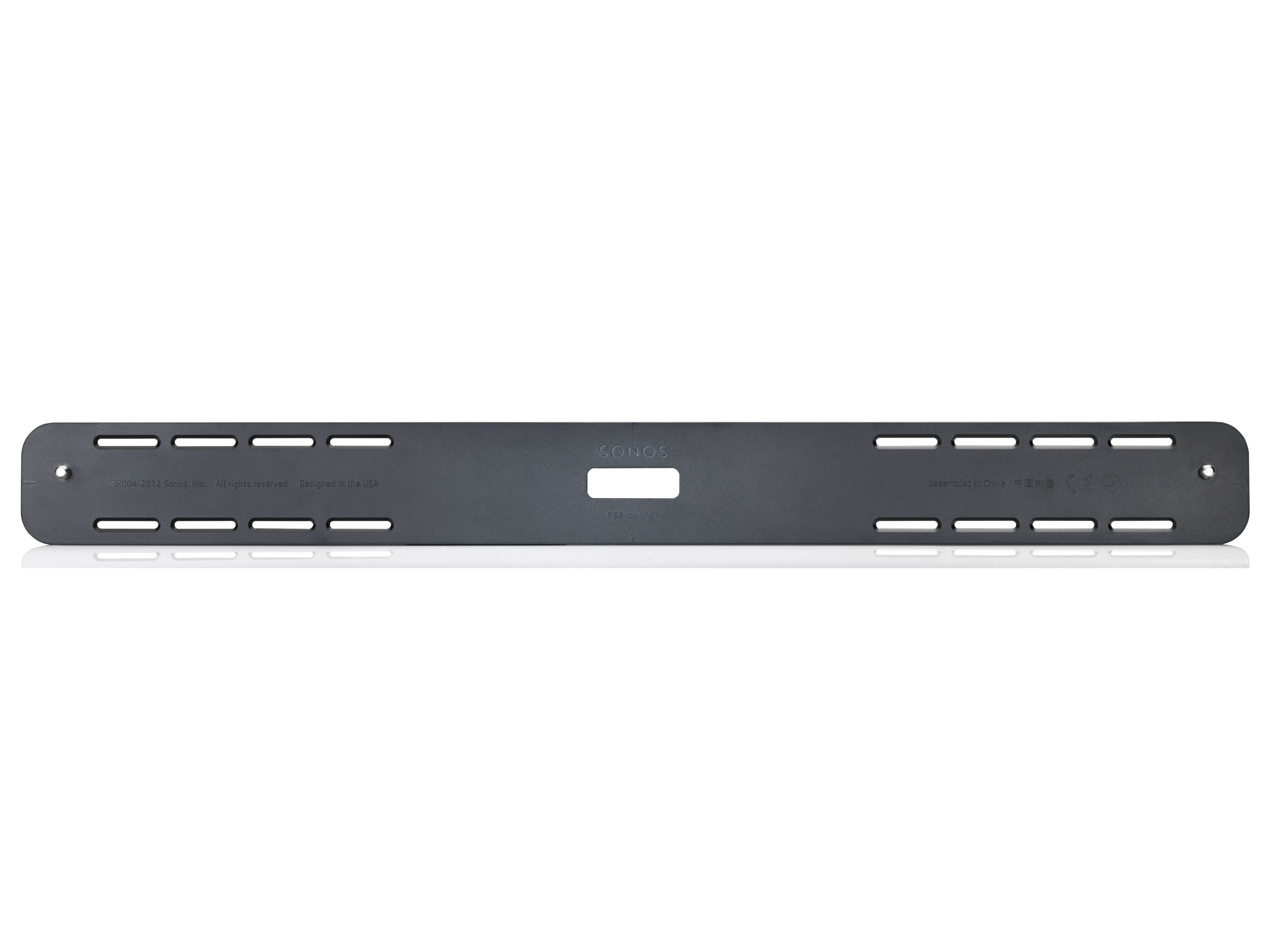 Крепление Sonos Wall Mount for Playbar