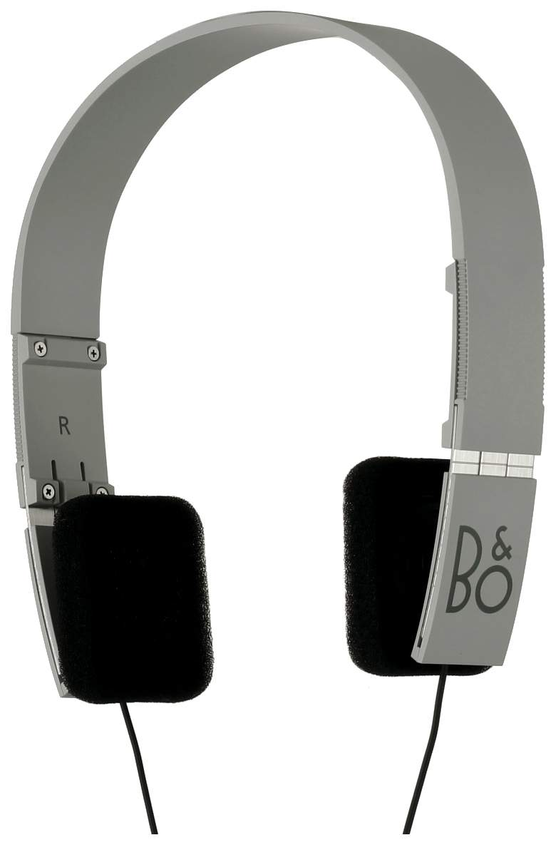 Наушники Bang & Olufsen Beoplay Form 2i (Grey)