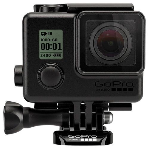 Защитный бокс GoPro Blackout Housing (AHBSH-001)
